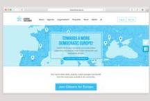 Web * Interactive