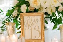 WEDDING BOARD / Ideas and inspiration for wedding day.