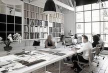 Workspace / by Maggie Garza