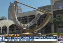 Sundial in the Press / Sundial St. Pete press buzz from the Tampa Bay area and beyond!