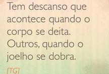 Se Inspire / by Rafaela Castilho