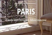 PARIS, Parigi