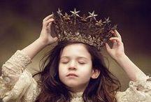 Queen / Crown
