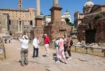 Tour in Italy with us / Visit Rome and Italy with us and share your memories in the gallery!  http://www.romeanditaly.com/en/category/news/gallery/ #rome #Italy #Tourism #accessibletourism