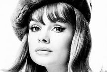 Sixties fashion photpgraphy