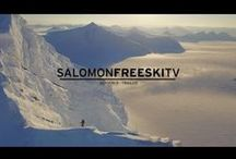 freshies.tv - trailers / Check out the newest movie trailers about snowboarding, freeskiing, freeriding, surfing, biking and more outdoor sports on www.freshies.tv