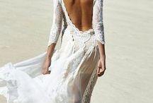 Beach Wedding / Beach Wedding Ideas.