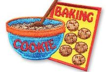 Baking and Cooking Fun Patches / We've added several of our Baking and Cooking fun patches for you to enjoy and share with your friends and family. Re-pin and like them all you want!