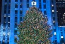 Solar-powered christmas trees / Solar-powered christmas trees from around the world / by Solarponics