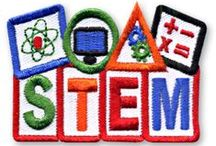 Science and Technology Fun Patches / We've added several of our most popular Science and Technology themed fun patches for you all to share and re-pin. Be sure to follow our boards as we are always adding to them!