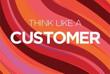 Passion For Service / Great inspiration for customer Centric people who love making a difference
