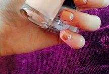 Nail heaven / Nails that sparkle!