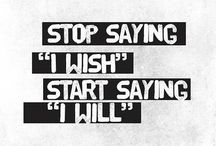 Quotes / Inspiring life quotes