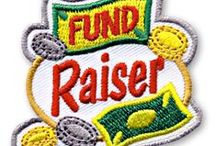 Fund Raising Themed Fun Patches / We've put together a board full of our most popular fund raising themed fun patches! We hope you find some that fit your fund raising needs. Be sure to share them with your friends and family and re-pin them all you want!