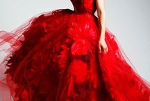 Dresses / •specifically prom dresses