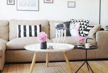Livingroom / Livingroom ideas