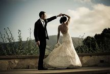 Wedding Pictures / Beautiful Wedding Picture Ideas and Photography for the Engagement Pictures, Bridal Party and Wedding Day.