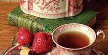 Teapots&Cups
