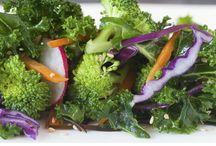 kale glorious kale
