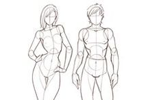 Tutorial Drawing_Body