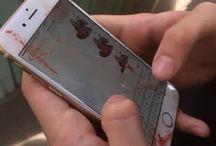 -phone / apps etc