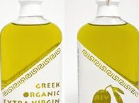 Greek Organic Extra Virgin Olive Oil / Organic Extra Virgin Olive Oil. A product of limited organic cultivation made only hours after the harvest of Olive trees. Extracted by cold extraction method and bottled by hand.