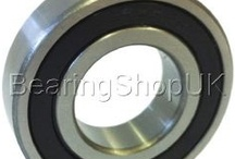 Ball Bearings / We offer a huge range of bearing products including Self lube, Cylindrical, Popular Metric and Tapered Bearings these are merely a fraction of our complete bearing variety. We supply bearings as sealed, shielded or open. Generally sealed and shielded types are ideal for protection against dust and dirt.