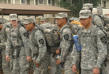 Soldier Life / by U.S. Army Garrison Humphreys