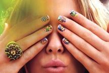 nail / by trini suarez