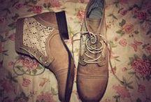 Fashion en Shoes