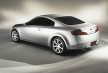 Z-Car Heritage / Automobiles that are part of, or in some way related to, the Nissan Z-car series (Fairlady Z in Japan).
