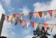 Oh Bunting, You Make Me Happy