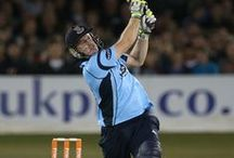 Twenty20 Match Action 2013 / All the action from the T20 matches in 2013.