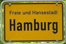 Hamburg, die schönste Stadt der Welt / My city, my love, my everything!! / by Nina Malhotra