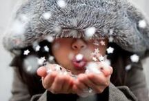 Snow / We love the snow at SnowBugs - here are our favourite pics...