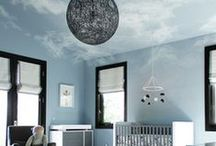 Night Night, Sweet Dreams xx / From bedroom decoration ideas to tips on helping your child sleep through the night...