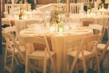 Weddings: place