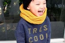 Children's Fashion / A collection of cute outfits for your little one!