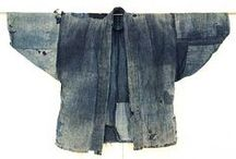 Boro: Japanese textile