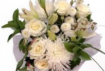 Potomac Floral In-House Made Bouquets / our gorgeous seasonal bouquets