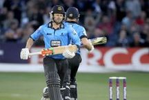 NatWest T20 Blast Matches 2014 / All the action from this season's NatWest T20 Blast matches!