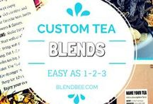 Custom Tea Blends