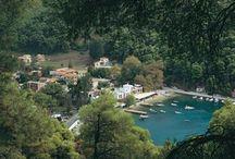 Griekenland / vakantie op Skopelos
