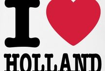 I love my country Holland!!