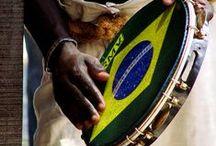 ~~# Brasil #~~ / by angela landim 2