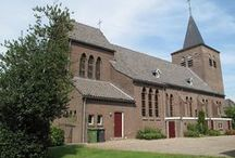 Kerk St. Willibrordus