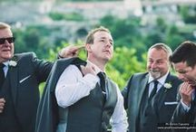 Funny Wedding Photography / Enrico Capuano, professional wedding photographer based in Ravello, Amalfi Coast, Italy Funny wedding photography section. Find out more photos on: www.amalficoastwedding.photos