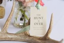 deer willow wedding