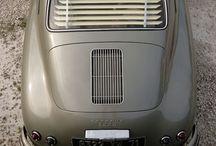 Porsche / 356