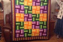 Quilts and stuff / All Things Quilting